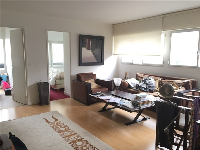 Vente appartement Paris 12ème 380 000€ - Photo 3