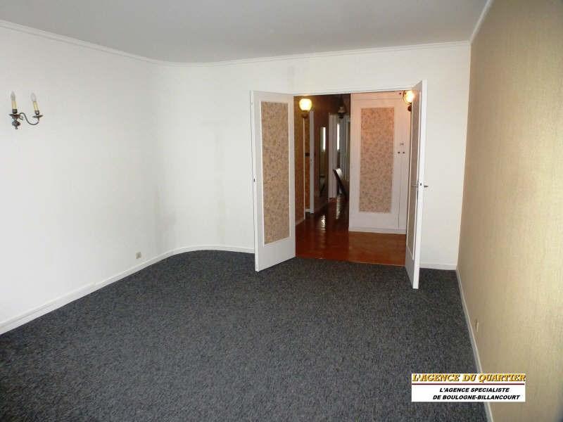 Vente appartement Boulogne billancourt 529000€ - Photo 3