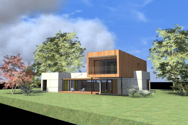 """Modèle de maison  """"Modèle de maison 5 pièces"""" à partir de 5 pièces Val-d'Oise par ENTREPRISE GILBERT"""