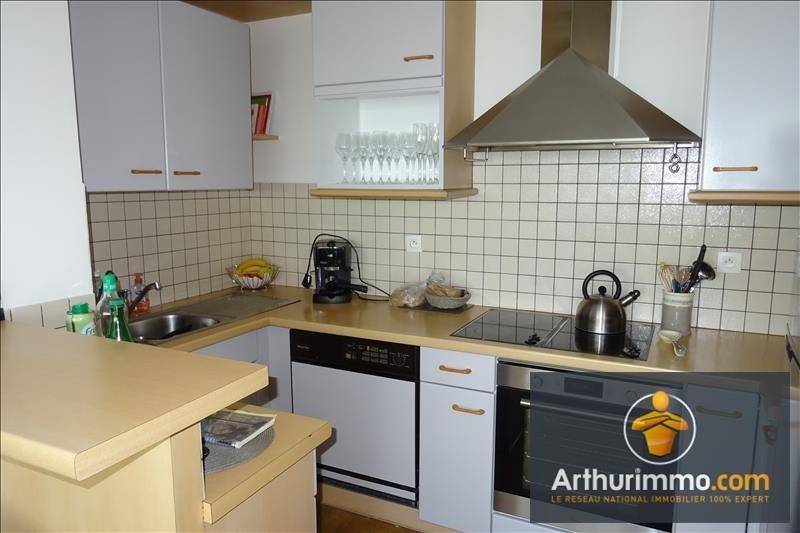 Location appartement St brieuc 650€ CC - Photo 3