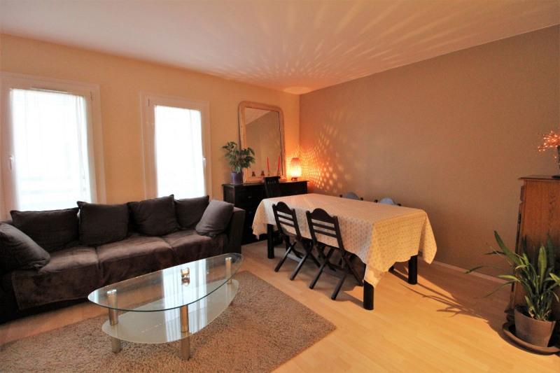 Sale apartment Ermont 259000€ - Picture 2