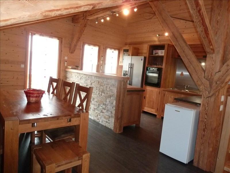 Verkoop van prestige  huis Morzine 595000€ - Foto 3