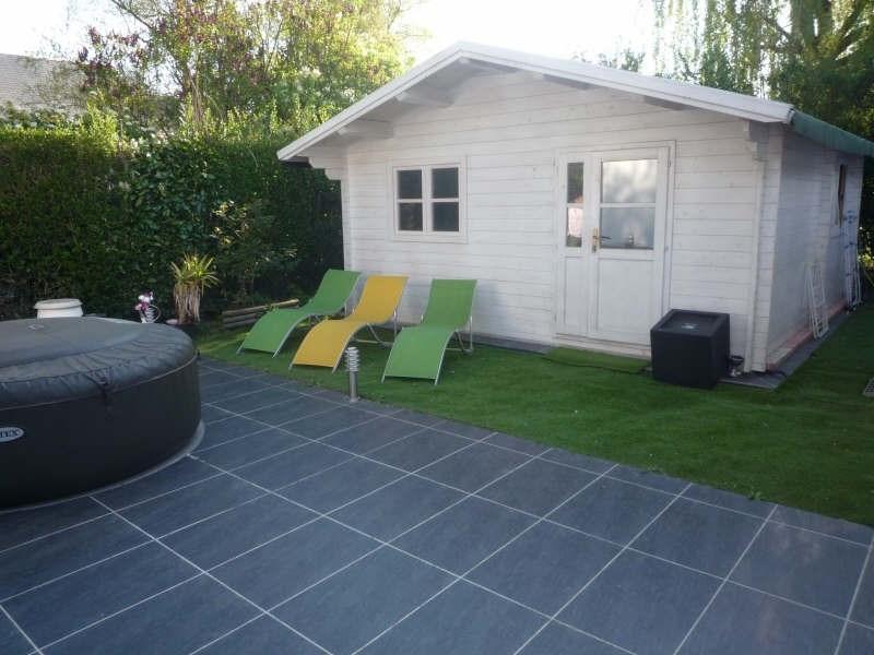 Sale house / villa Montlignon 620000€ - Picture 10