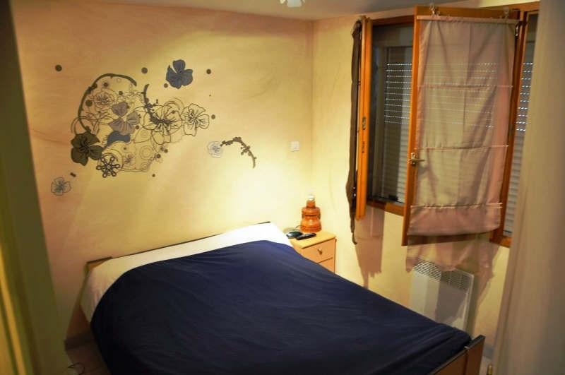 Vente maison / villa St maurice l exil 242000€ - Photo 6