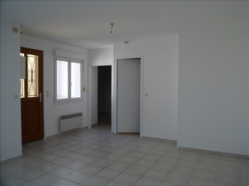 Location appartement Goderville 540€ CC - Photo 2