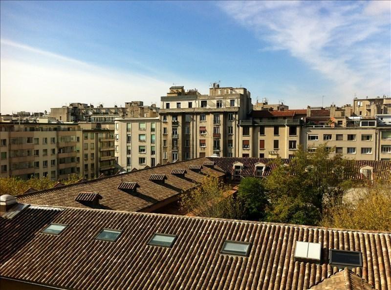 Rental apartment Marseille 4ème 650€ CC - Picture 1