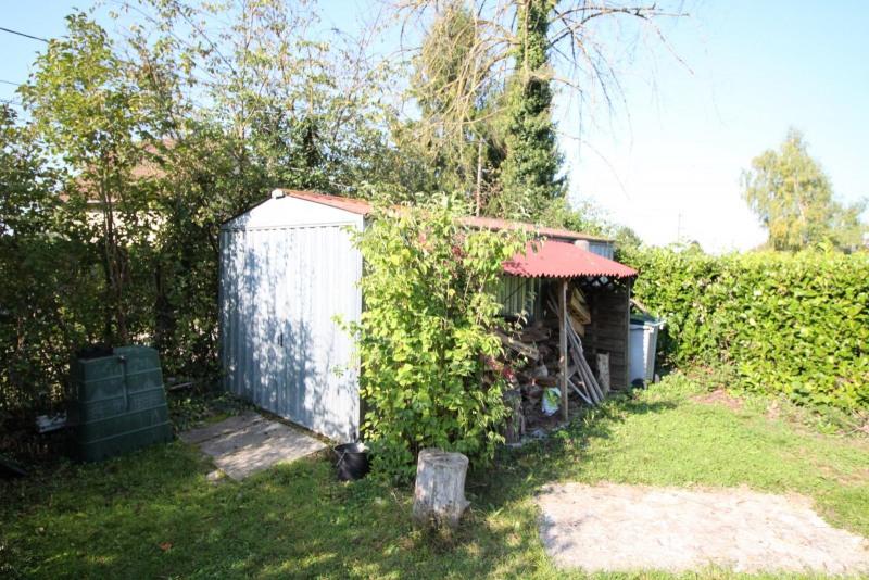 Vente maison / villa Morestel 235000€ - Photo 4