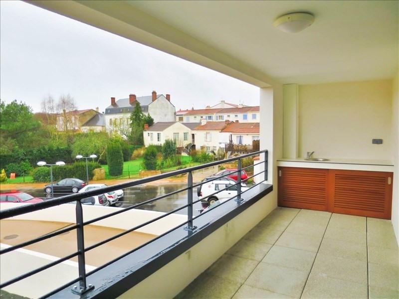 Vente appartement Talmont st hilaire 232500€ - Photo 1