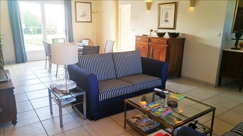 Vente maison / villa L'ile d'olonne 471238€ - Photo 1