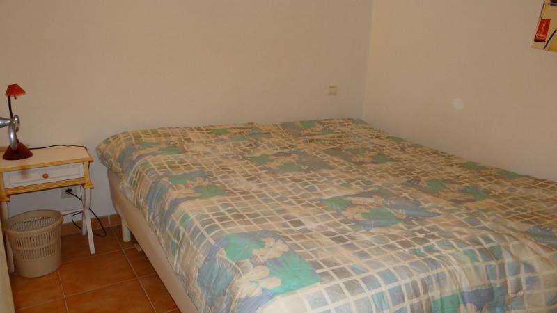 Location vacances appartement Cavalaire 600€ - Photo 10