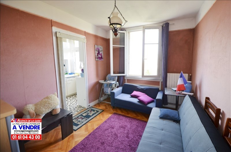 Vente appartement Houilles 172 000€ - Photo 3