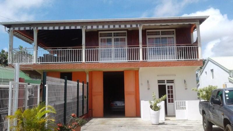 Sale house / villa Capesterre belle eau 522000€ - Picture 1