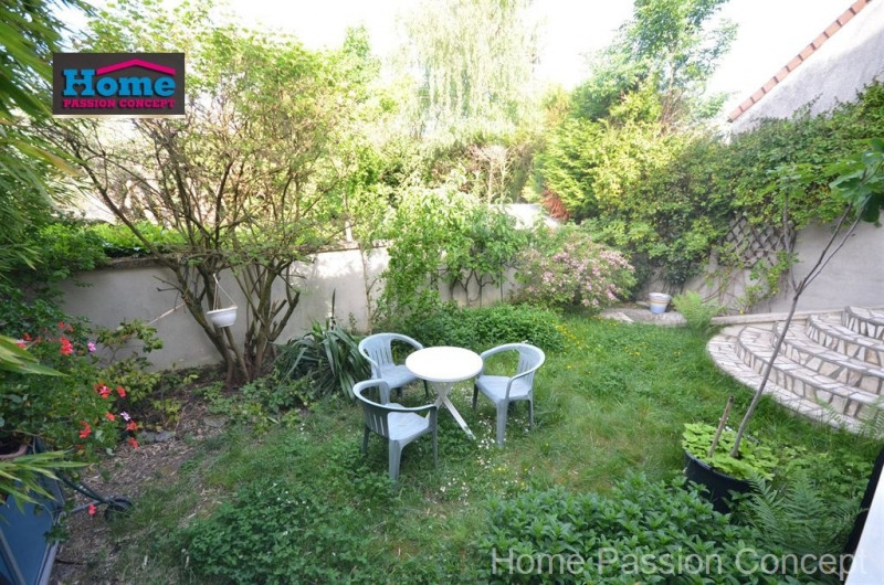 Vente maison / villa Nanterre 899 000€ - Photo 2