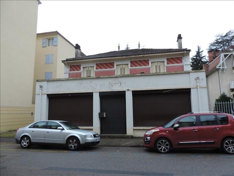 Vente maison / villa St marcellin 160000€ - Photo 1