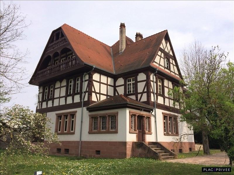 Deluxe sale house / villa Nancy 950000€ - Picture 1