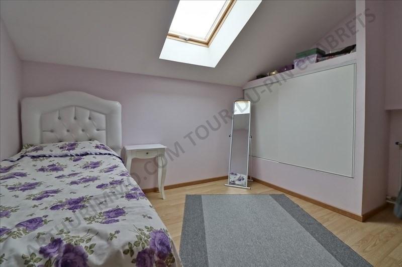 Vente maison / villa La tour du pin 195000€ - Photo 4