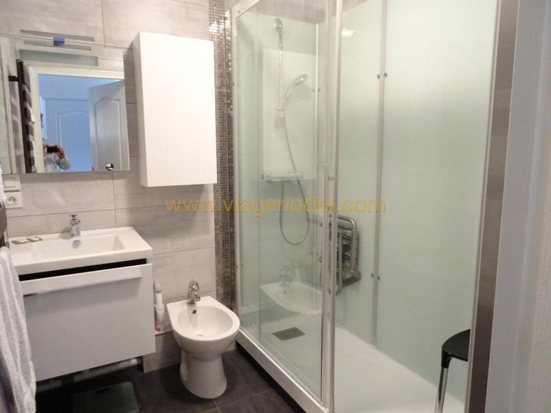 Vendita nell' vitalizio di vita appartamento Pont-à-mousson 49500€ - Fotografia 6