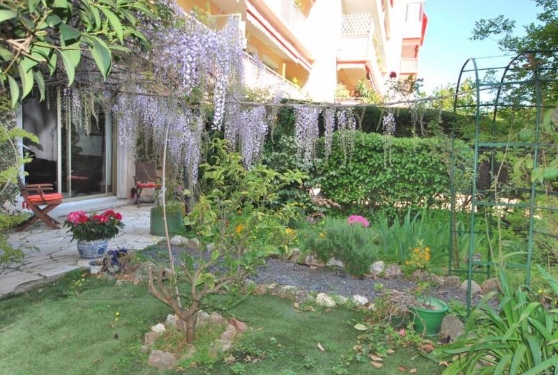 Vendita appartamento Antibes 385000€ - Fotografia 1