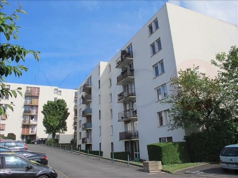Sale apartment Le raincy 229000€ - Picture 1