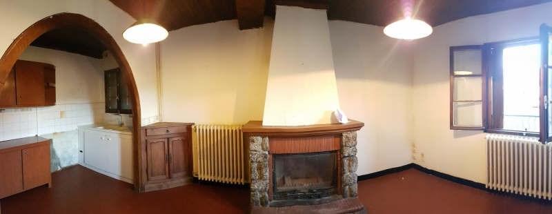 Verkoop  huis Bagneres de luchon 172500€ - Foto 2