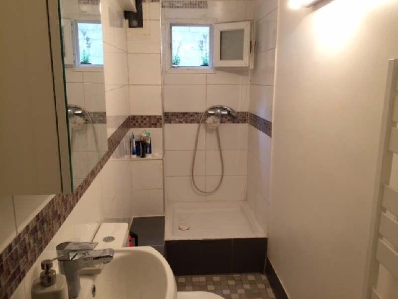 Sale apartment Puteaux 99000€ - Picture 4