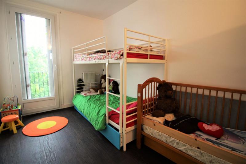 Vente appartement Saint gratien 168000€ - Photo 4