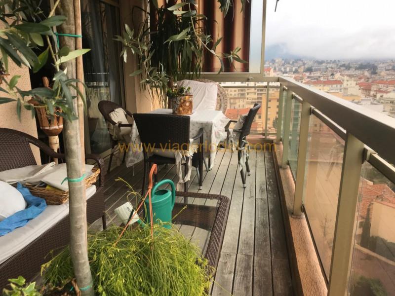 Vendita nell' vitalizio di vita appartamento Nice 70000€ - Fotografia 6