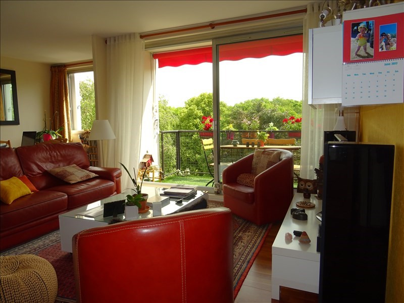 Sale apartment Marly le roi 199 000€ - Picture 4