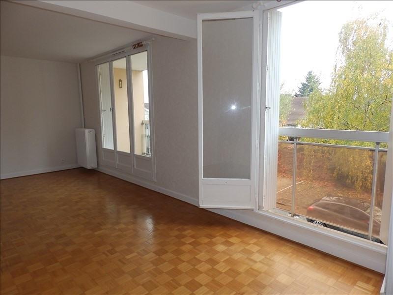 Vente appartement Yzeure 69000€ - Photo 2