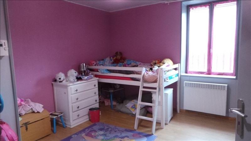 Vente maison / villa Sault brenaz 215000€ - Photo 8