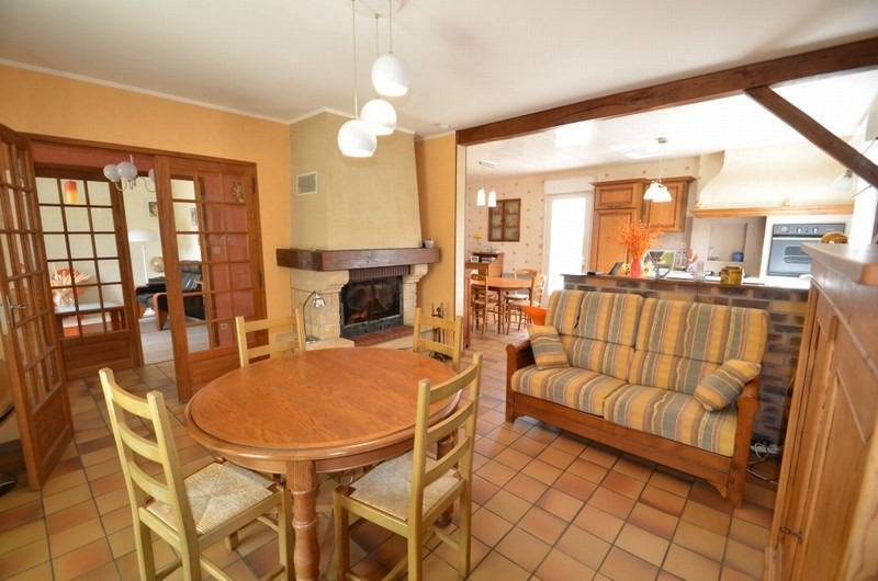 Vente maison / villa St lo 176 700€ - Photo 4
