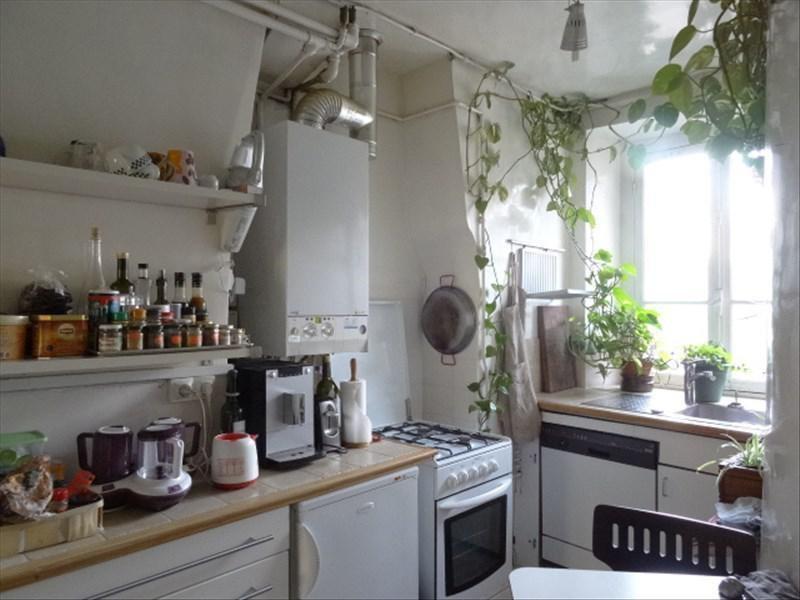 Vente appartement Versailles 505000€ - Photo 6