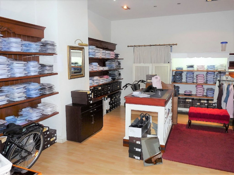 Vente fonds de commerce boutique Nice 79 000€ - Photo 1