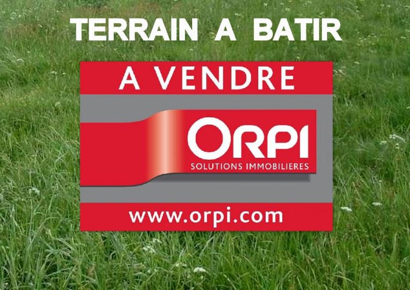 Vente terrain Les andelys 45000€ - Photo 2