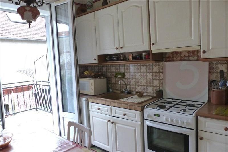 Vente maison / villa Villemomble 380000€ - Photo 4