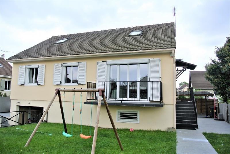 Sale house / villa St leu la foret 461000€ - Picture 8