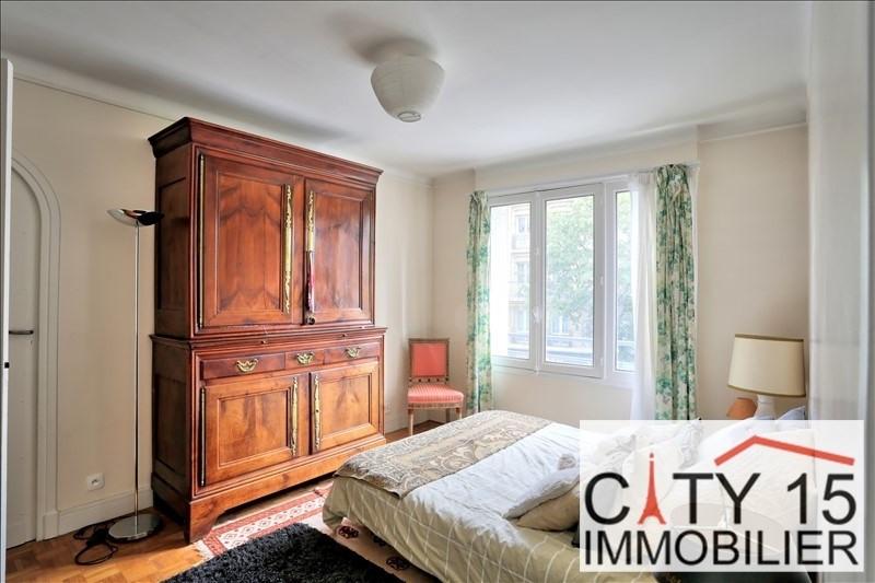 Venta de prestigio  apartamento Paris 15ème 1015000€ - Fotografía 3
