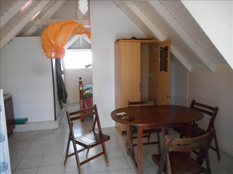 Rental apartment Ste rose 480€ CC - Picture 1