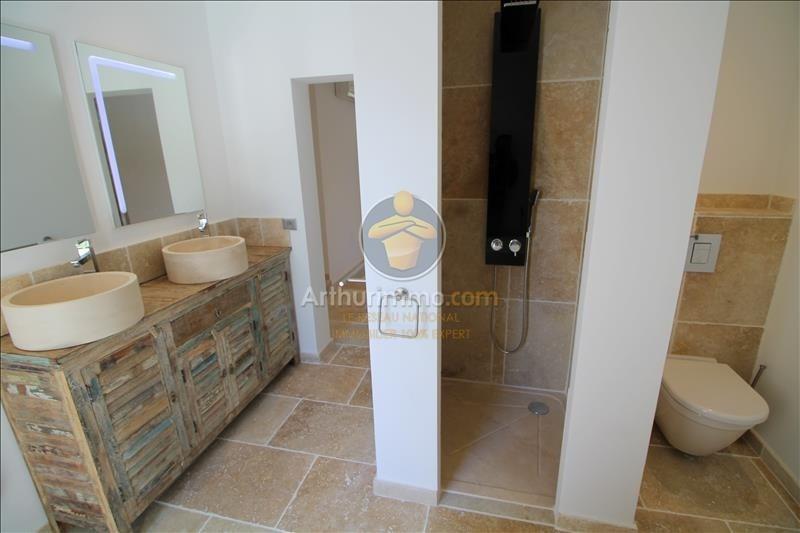 Vente de prestige maison / villa Grimaud 1050000€ - Photo 12