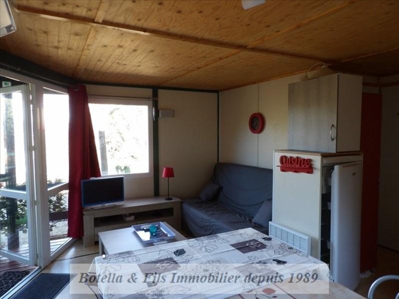 Vente maison / villa Vallon pont d arc 74500€ - Photo 2