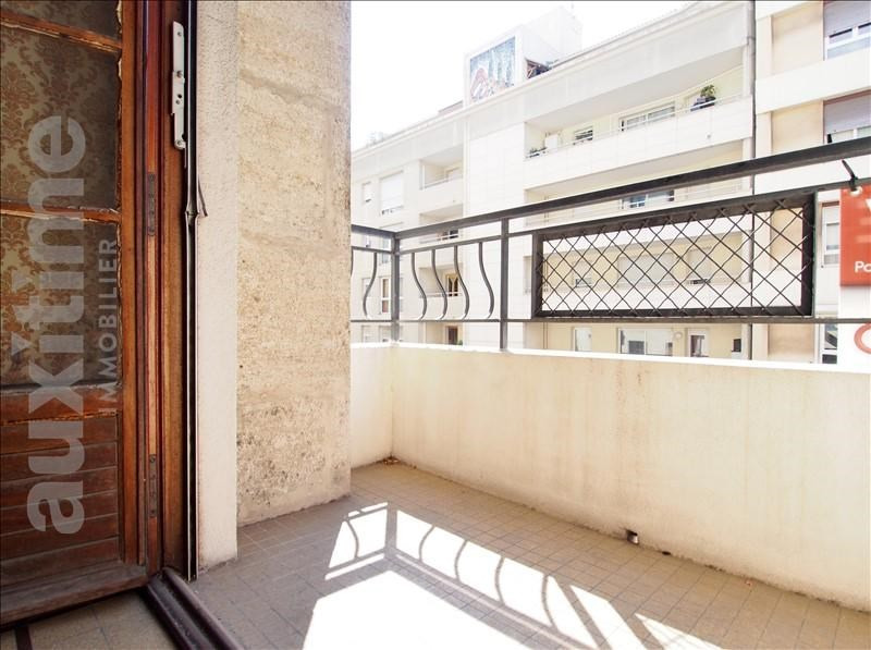 Vente appartement Marseille 6ème 170 000€ - Photo 2