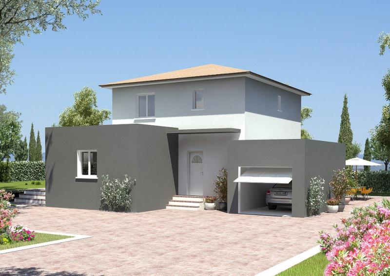 Maison  4 pièces + Terrain 400 m² Vic-la-Gardiole par MAISONS GUITARD