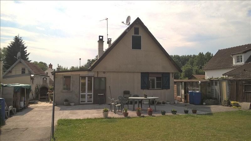 Sale house / villa St quentin 145600€ - Picture 1