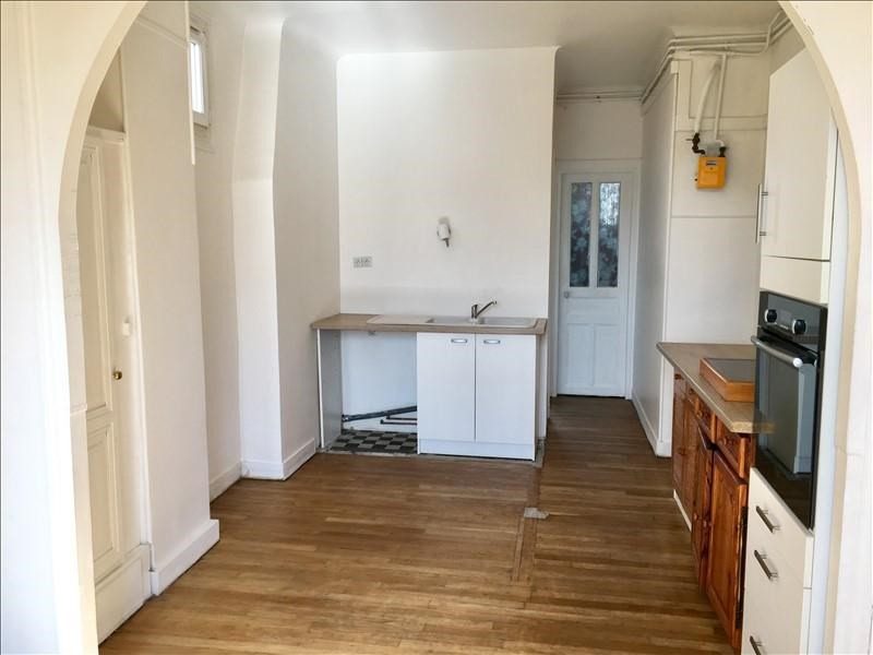 Vente appartement Nanterre 250 000€ - Photo 3