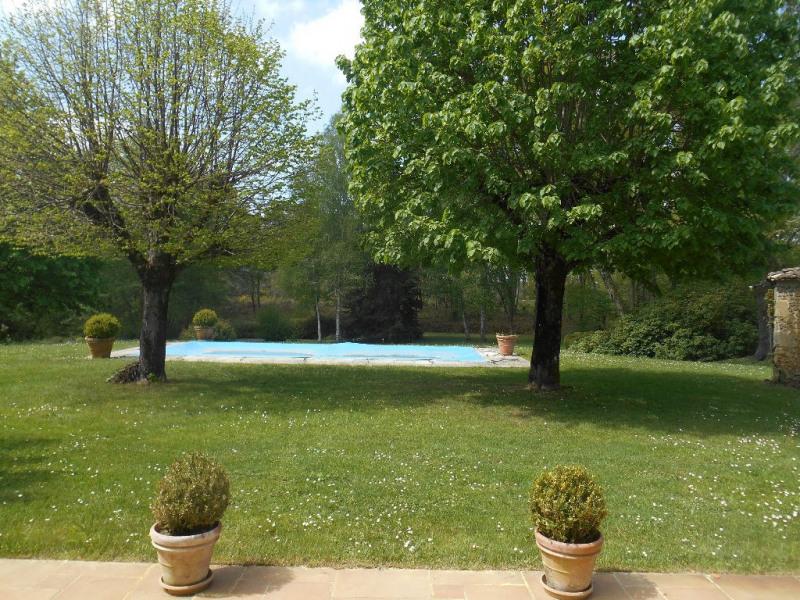 Vente maison / villa Guillos 392000€ - Photo 3