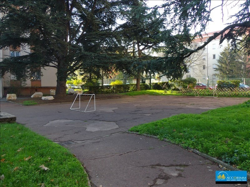 Vente appartement Villeurbanne 185000€ - Photo 10