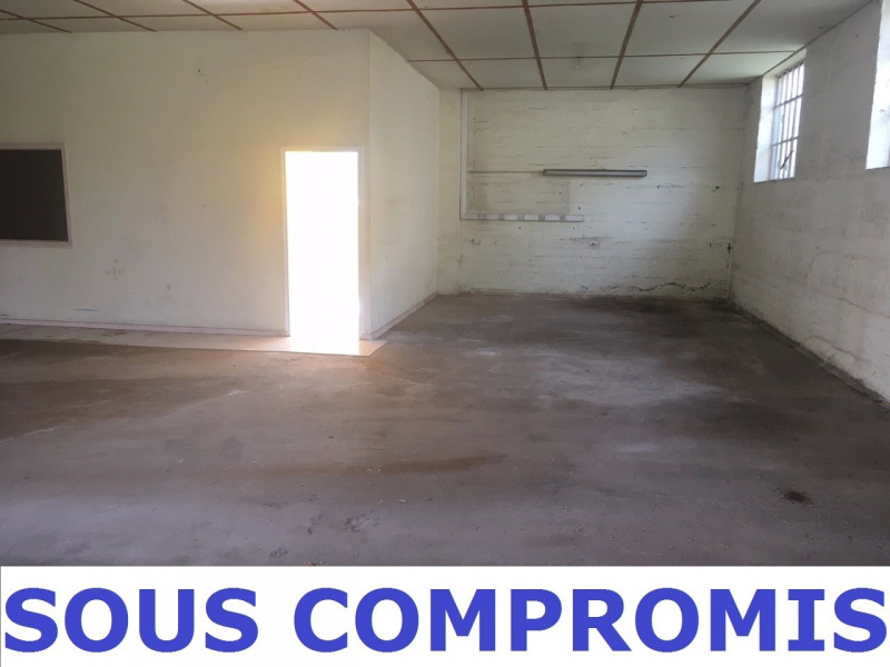 Vente local commercial Condrieu 85 000€ - Photo 1