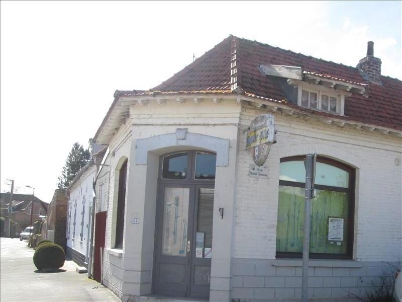 Vente maison / villa Hamel 89000€ - Photo 1