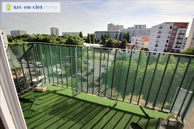 Sale apartment Montreuil 199000€ - Picture 4