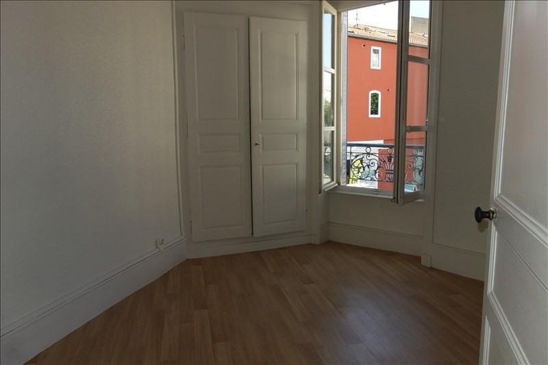 Rental apartment Roanne 505€ CC - Picture 6